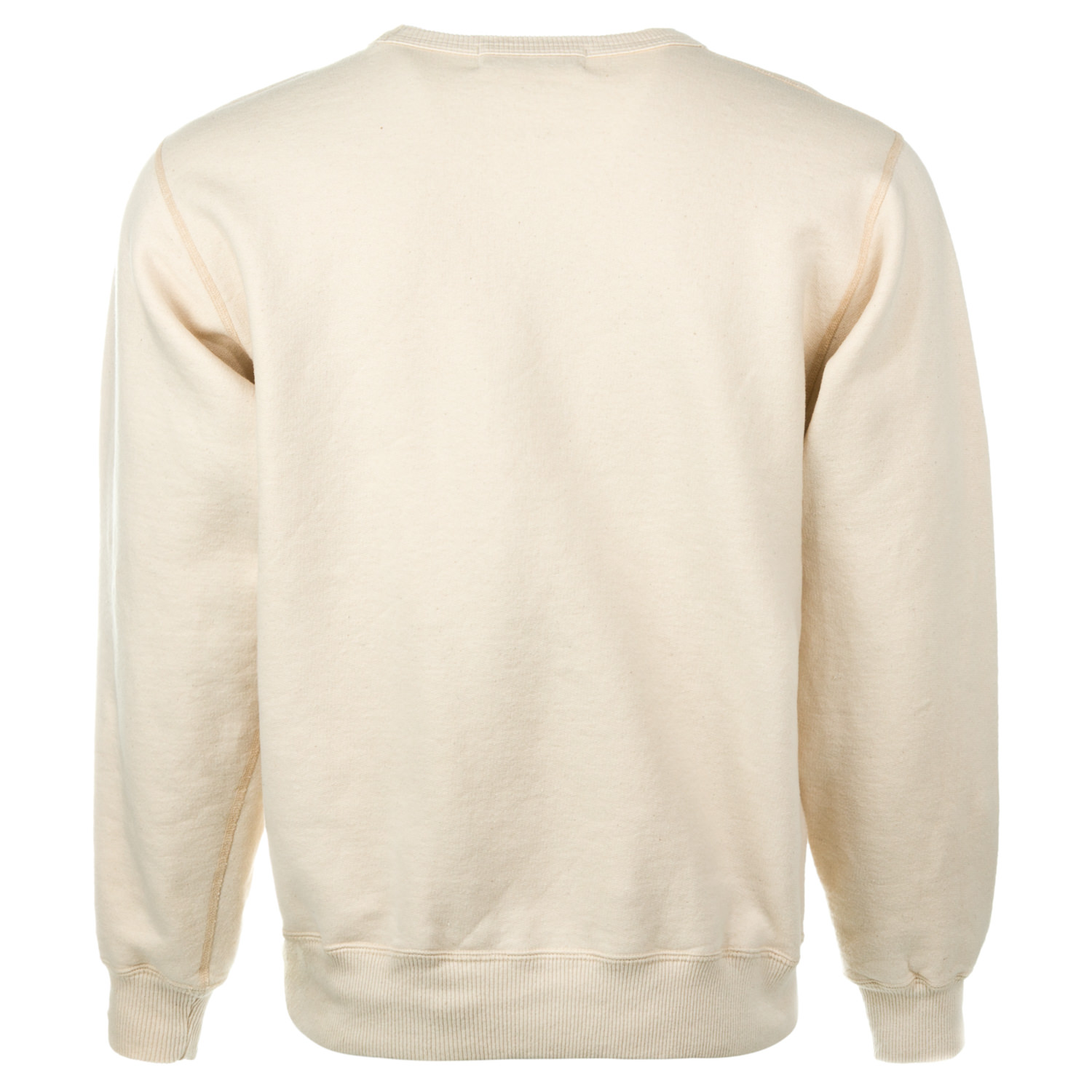 38cb3225f00 Crewneck Natural 100% Cotton. Hover to zoom. move mouse over image to  magnify