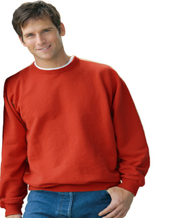 Heavyweight Cotton Sweatshirts