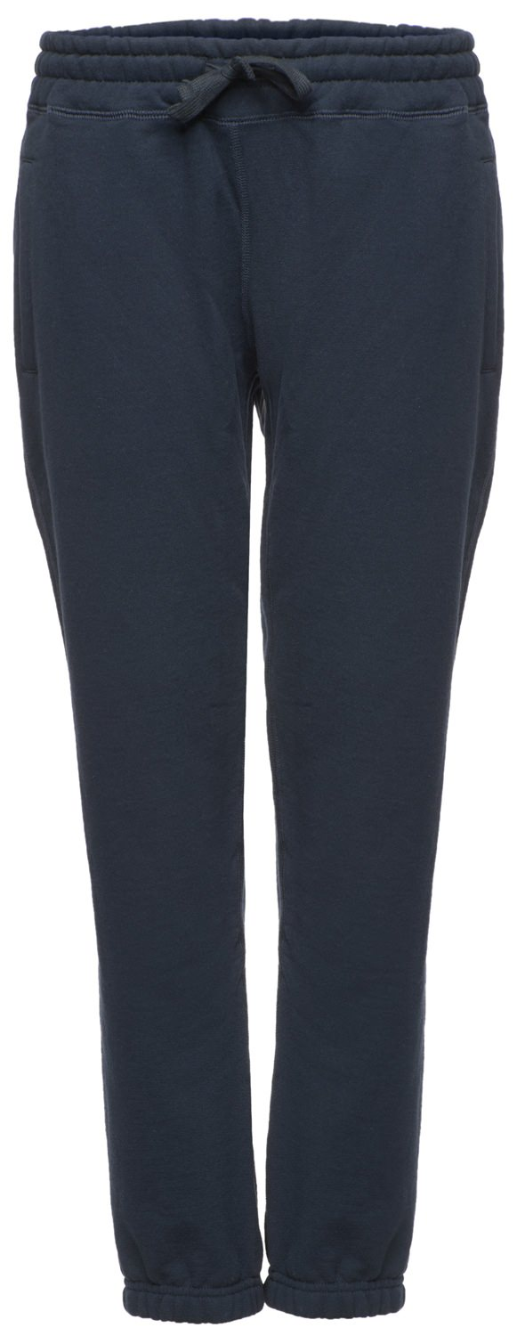 Super Heavyweight Sweatpants 100% Cotton Navy