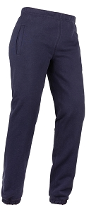 Classic Heavyweight Sweatpants 100% Cotton Navy