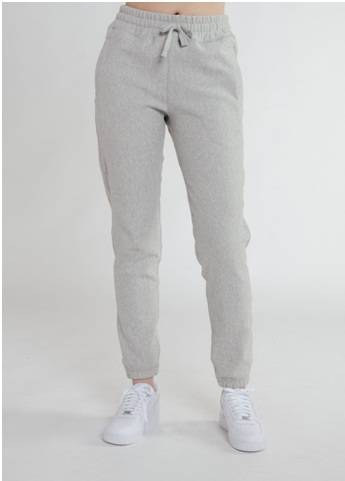 Say Goodbye to the Stigma Against Cotton Sweatpants
