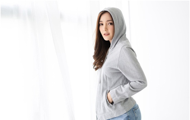 What Are The Most Comfortable Cotton Hoodies For Women?