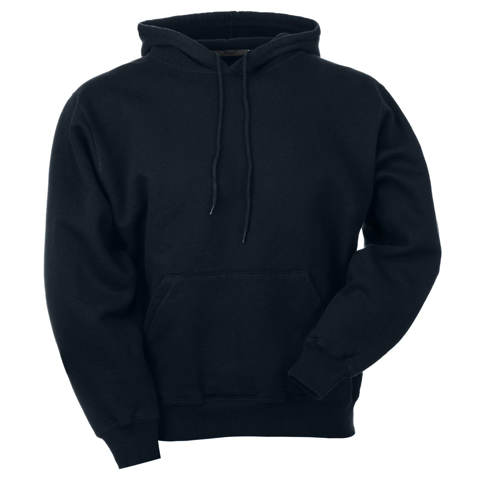 Hooded Pullover Dark Navy 100% Cotton