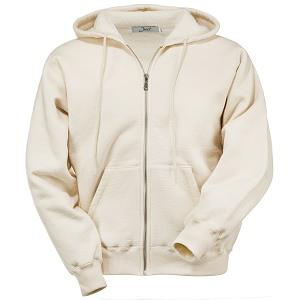 Men's Hooded Zip Sweatshirts| 18 Oz, 100% Cotton | Just Sweatshirts