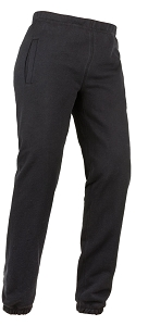 Classic Heavyweight Sweatpants 100% Cotton Black