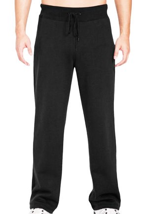 Black Sweatpants 80/20