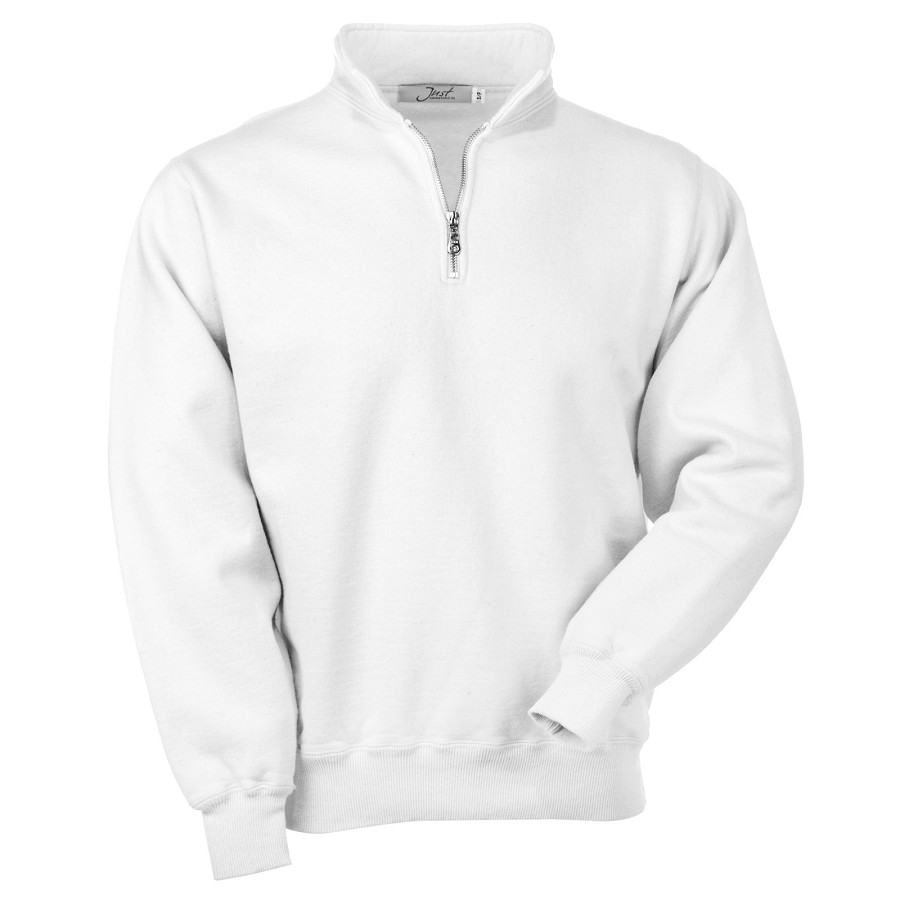 Generous sizing from S to XXXL. Remember, ordinary sweatshirt material is usually about ounce cotton yarn fleece. These CottonMill sweatshirts are made from % cotton 20 ounce yarns, % pure cotton, Made in Canada! Although this item is % Cotton, there are trace amounts of .
